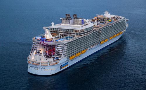 Emergency Medicine Update - 7-Night Western Caribbean Cruise