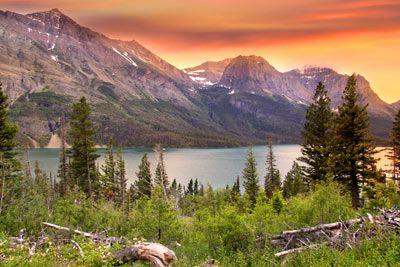 Topics in Emergency Medicine - Whitefish, Montana (Glacier